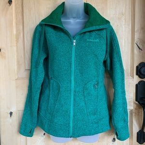 Avalanche | Knit, Fleece Lined, Thick Pullover
